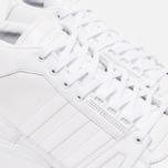 adidas Originals x White Mountaineering ZX 500 Hi Men's Sneakers White/White photo- 5
