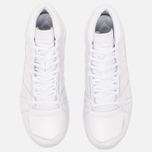 adidas Originals x White Mountaineering ZX 500 Hi Men's Sneakers White/White photo- 4