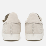 Мужские кроссовки adidas Originals x Wings + Horns Gazelle OG Off White фото- 3