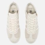 Мужские кроссовки adidas Originals x Wings + Horns Gazelle OG Off White фото- 4