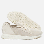 Мужские кроссовки adidas Originals x Wings + Horns ZX Flux X Off White фото- 2