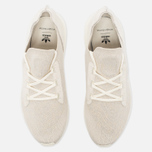 Мужские кроссовки adidas Originals x Wings + Horns ZX Flux X Off White фото- 4
