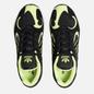 Мужские кроссовки adidas Originals Yung-1 Core Black/Core Black/Hi-Res Yellow фото - 1