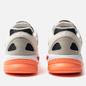 Мужские кроссовки adidas Originals Yung-1 Core Black/Semi Coral/Raw White фото - 2