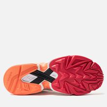 Мужские кроссовки adidas Originals Yung-1 Core Black/Semi Coral/Raw White фото- 4