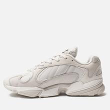 Мужские кроссовки adidas Originals Yung-1 Crystal White/Grey One/Core Black фото- 5