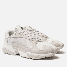 Мужские кроссовки adidas Originals Yung-1 Crystal White/Grey One/Core Black фото- 0