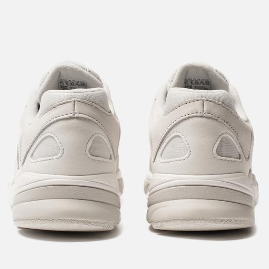 Мужские кроссовки adidas Originals Yung-1 Crystal White/Grey One/Core Black