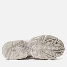 Мужские кроссовки adidas Originals Yung-1 Crystal White/Grey One/Core Black фото- 4