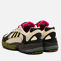 Мужские кроссовки adidas Originals Yung-1 Sand/Core Black/Shock Pink фото - 2