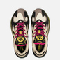 Мужские кроссовки adidas Originals Yung-1 Sand/Core Black/Shock Pink фото - 1