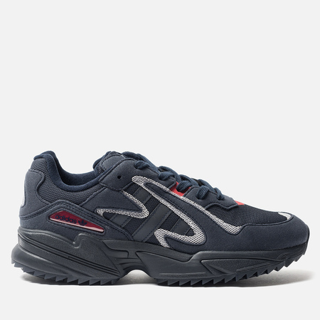 Мужские кроссовки adidas Originals Yung-96 Chasm Legend Ink/Legend Ink/Scarlet