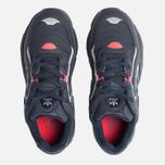 Мужские кроссовки adidas Originals Yung-96 Chasm Legend Ink/Legend Ink/Scarlet фото- 5