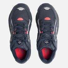 Мужские кроссовки adidas Originals Yung-96 Chasm Legend Ink/Legend Ink/Scarlet фото- 1