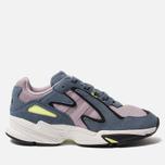 Мужские кроссовки adidas Originals Yung-96 Chasm Tech Ink/Soft Vision/Hi-Res Yellow фото- 0