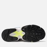 Мужские кроссовки adidas Originals Yung-96 Chasm Tech Ink/Soft Vision/Hi-Res Yellow фото- 4