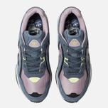 Мужские кроссовки adidas Originals Yung-96 Chasm Tech Ink/Soft Vision/Hi-Res Yellow фото- 5