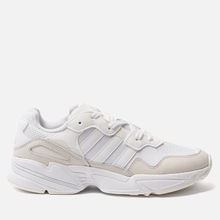 Мужские кроссовки adidas Originals Yung-96 Cloud White/Cloud White/Grey Two фото- 3