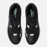 Мужские кроссовки adidas Originals Yung-96 Core Black/Core Black/Clear Mint фото- 5