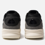 Мужские кроссовки adidas Originals Yung-96 Core Black/Core Black/Off White фото- 3