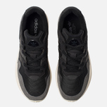 Мужские кроссовки adidas Originals Yung-96 Core Black/Core Black/Off White фото- 5