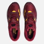 Мужские кроссовки adidas Originals Yung-96 Core Burgundy/Maroon/Gold фото- 5