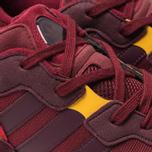 Мужские кроссовки adidas Originals Yung-96 Core Burgundy/Maroon/Gold фото- 6