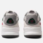 Мужские кроссовки adidas Originals Yung-96 Grey One/Crystal White/Act Pink фото- 3