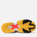 Мужские кроссовки adidas Originals Yung-96 Grey One/Gold/Solar Red фото- 4