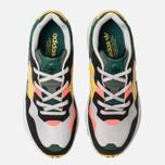 Мужские кроссовки adidas Originals Yung-96 Grey One/Gold/Solar Red фото- 5