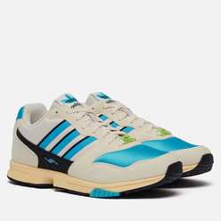 Мужские кроссовки adidas Originals ZX 1000 C Cream White/Core Black/Chalk White