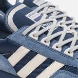 Мужские кроссовки adidas Originals ZX 400 Spezial Marine/Blue фото- 5