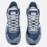 Мужские кроссовки adidas Originals ZX 400 Spezial Marine/Blue фото- 4