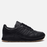 Кроссовки adidas Originals ZX 500 OG Black/Gum фото- 0