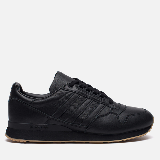 Кроссовки adidas Originals ZX 500 OG Black/Gum