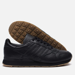 Кроссовки adidas Originals ZX 500 OG Black/Gum фото- 2