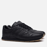 Кроссовки adidas Originals ZX 500 OG Black/Gum фото- 1