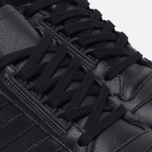 Кроссовки adidas Originals ZX 500 OG Black/Gum фото- 4