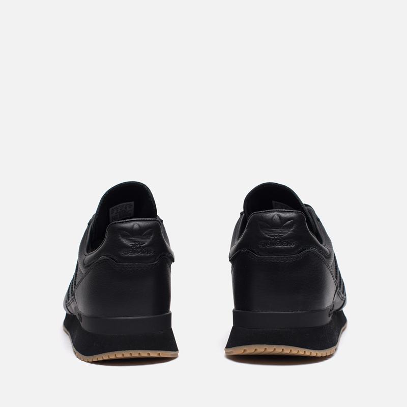 Кроссовки Originaux Adidas Zx 500 Et Noir / Gomme k3wymPZSIM