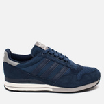 Мужские кроссовки adidas Originals ZX 500 OG Collegiate Navy/White фото- 0
