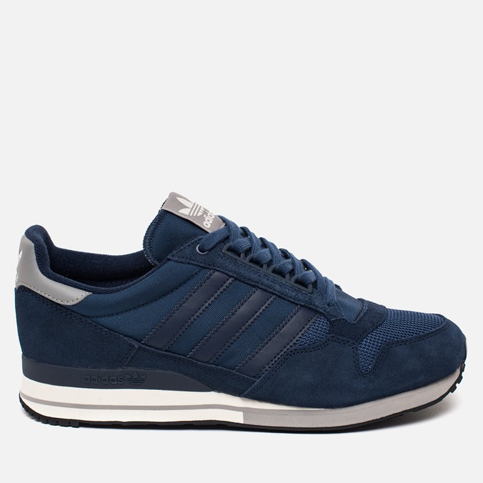 Мужские кроссовки adidas Originals ZX 500 OG Collegiate Navy/White