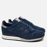 Мужские кроссовки adidas Originals ZX 500 OG Collegiate Navy/White фото- 1