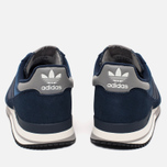 Мужские кроссовки adidas Originals ZX 500 OG Collegiate Navy/White фото- 3