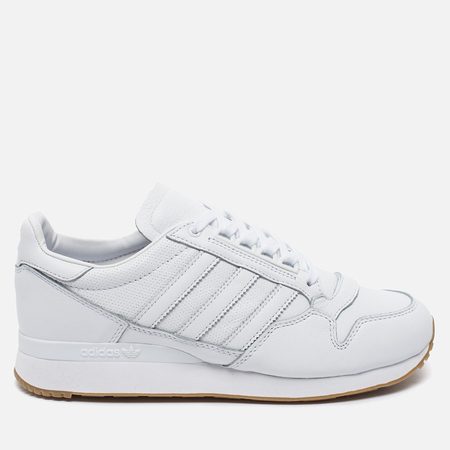 Кроссовки adidas Originals ZX 500 OG White/Gum