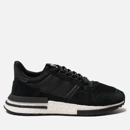 Мужские кроссовки adidas Originals ZX 500 RM Core Black/Cloud White/Core Black