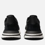 Мужские кроссовки adidas Originals ZX 500 RM Core Black/Cloud White/Core Black фото- 3