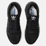 Мужские кроссовки adidas Originals ZX 500 RM Core Black/Cloud White/Core Black фото- 5