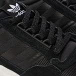 Мужские кроссовки adidas Originals ZX 500 RM Core Black/Cloud White/Core Black фото- 6