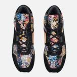 adidas Originals ZX 700 Remastered Sneakers Black/Off White/Multicolour photo- 4