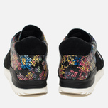 Женские кроссовки adidas Originals ZX 700 Remastered Black/Off White/Multicolour фото- 3